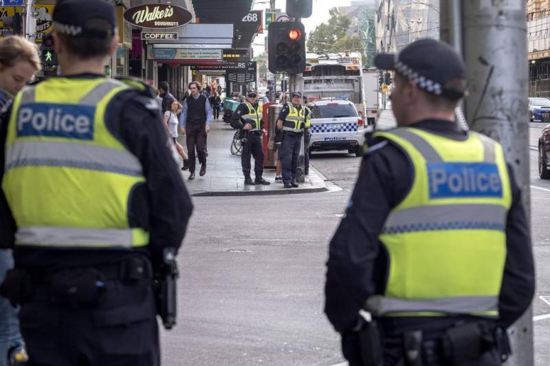 Man overlijdt week na aanrijding Melbourne