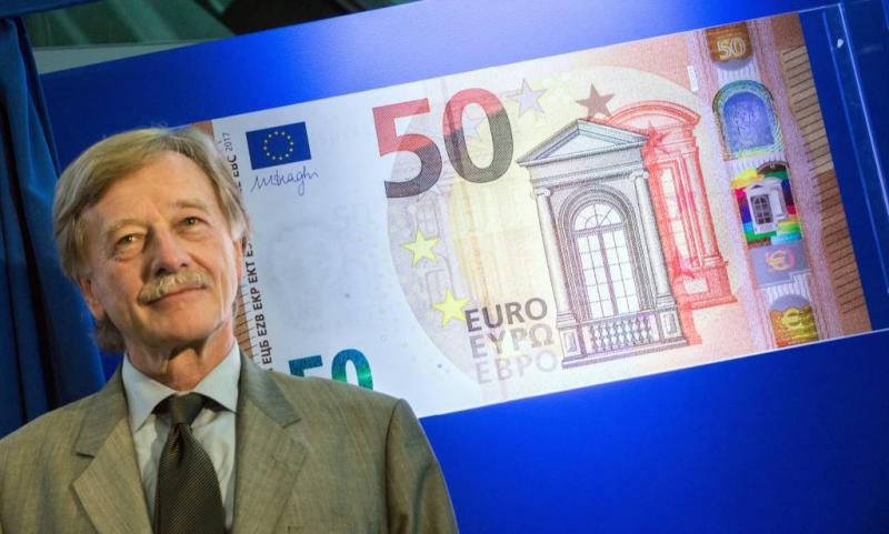 Directielid ECB ziet spaarcultuur bedreigd