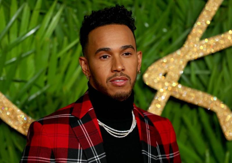 Hamilton haalt Instagram leeg na kritiek