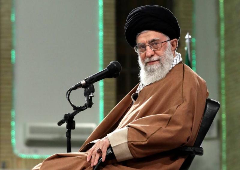 Betogingen pro-regering Iran