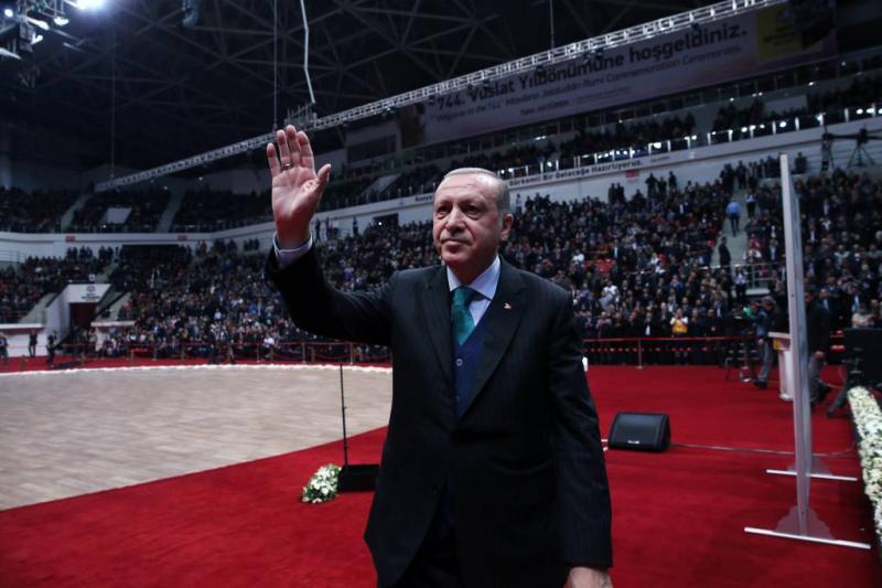 Turkije dreigt Griekenland over 'couppleger'