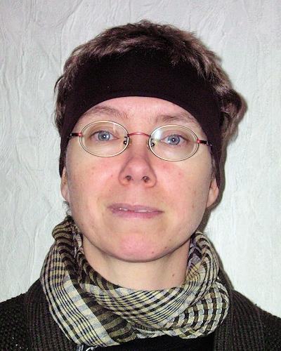 Vermiste Fiona (43) mogelijk in Noord-Holland (Foto: Politie.nl)