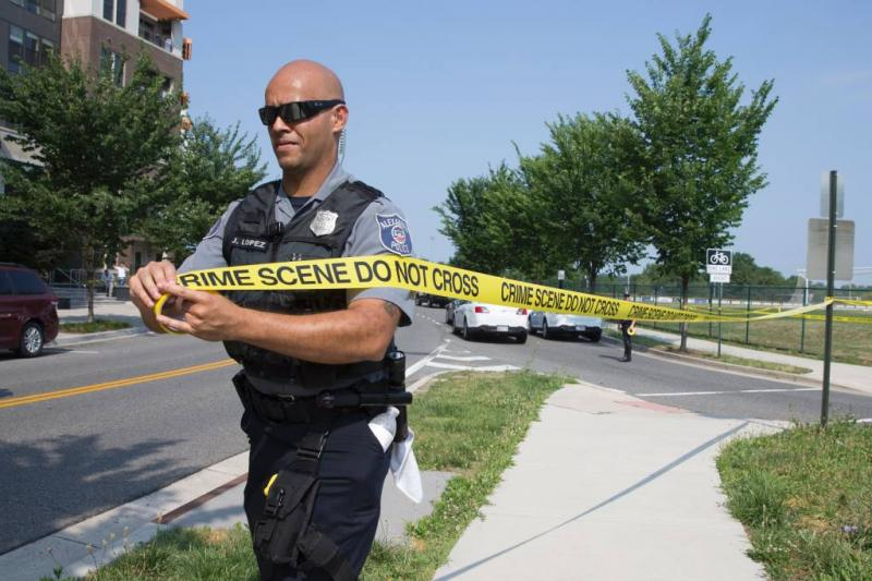 Agenten beschoten in Colorado, zeker 1 dode