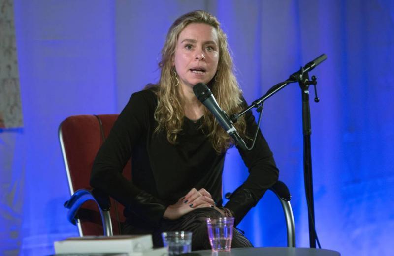Sunny Bergman op lijst Sylvana's BIJ1