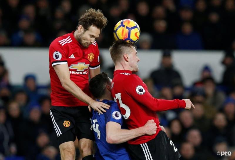 Manchester United boekt uitzege in Premier League (Pro Shots / Action Images)