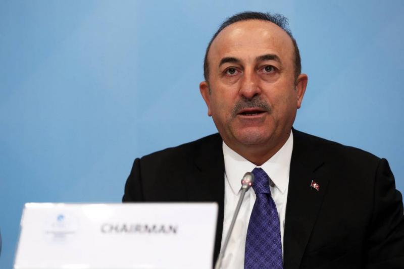 Turkije zoekt snel toenadering tot Duitsland