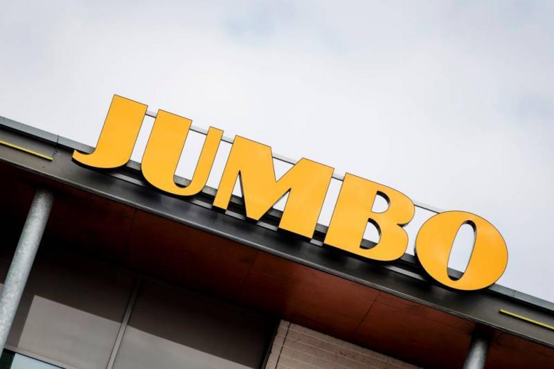 Jumbo ziet omzet verder groeien