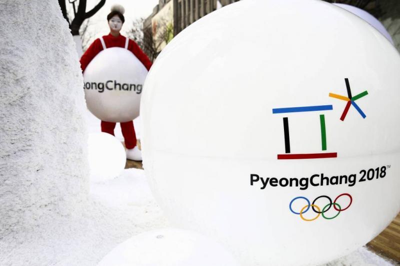 Zuid-Korea wil praten met Noord-Korea over OS