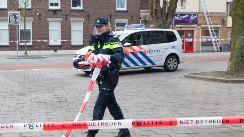 Dodelijke brand Buren; misdrijf niet uitgesloten (Foto: Stockfoto politie.nl)