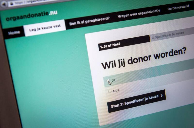Meer kinderen overleven na levertransplantatie