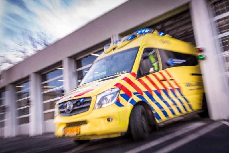 Hulpdiensten druk met meldingen stormschade
