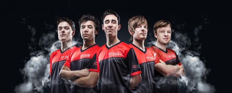 Trust Gaming - Team