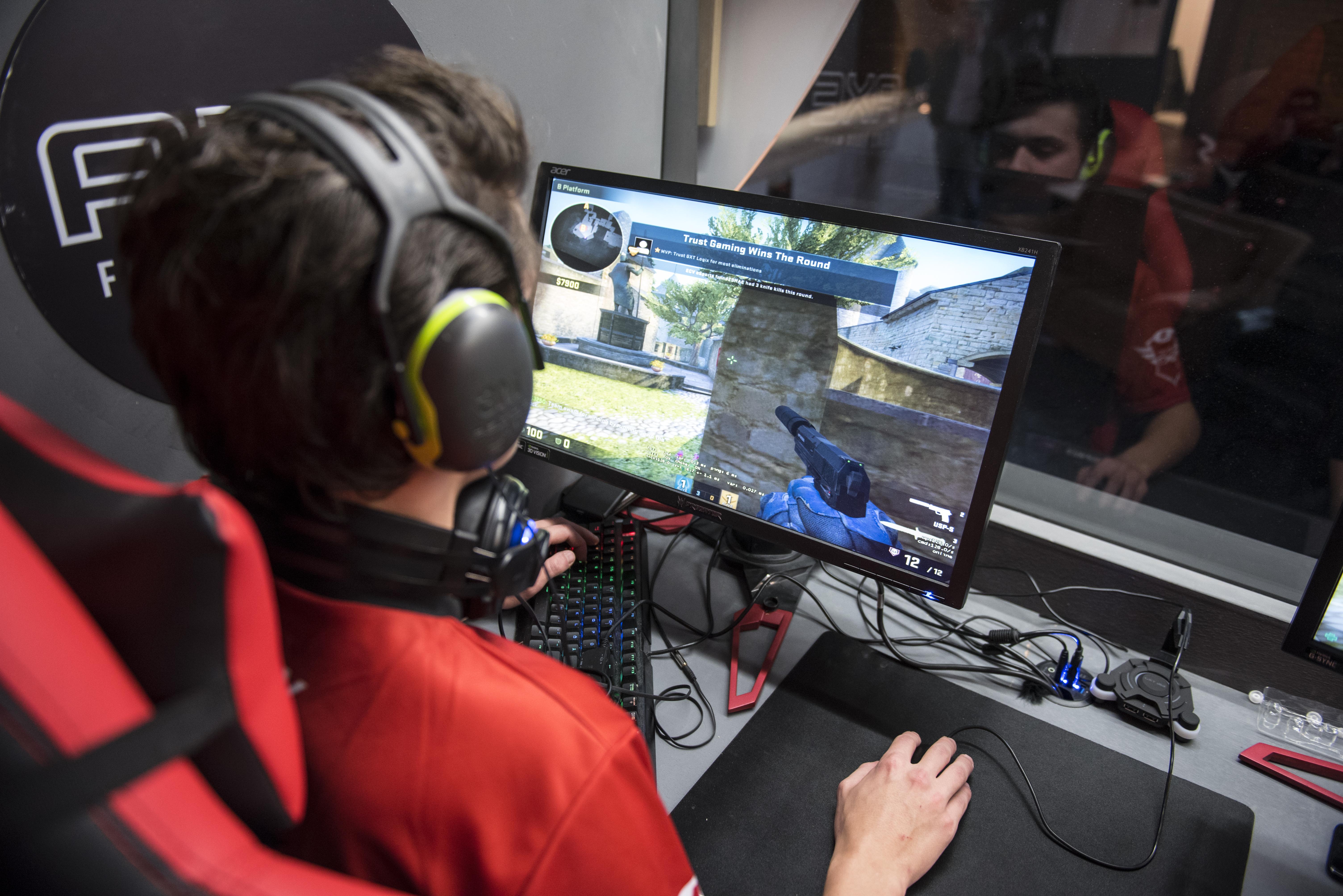 Elk niveau kunnen deelnemen aan Hero of Team League wedstrijden.