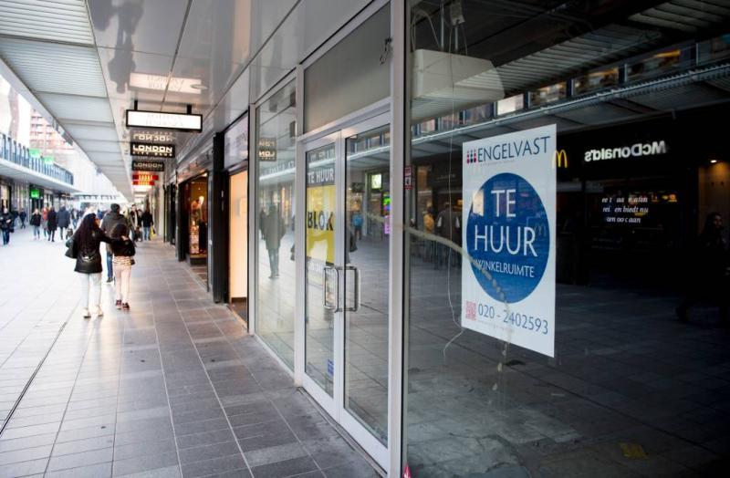 'Nederlandse winkelstraat blijft kwetsbaar'