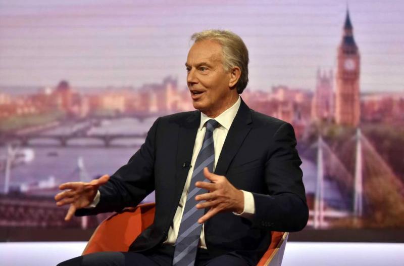 Blair pleit voor brexit-herkansing