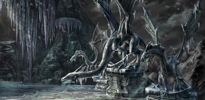Elder Scrolls Online Live