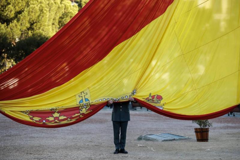 Illegale immigratie naar Spanje verdubbeld