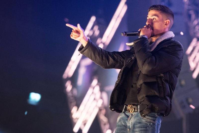 Rapper Boef ook niet welkom in Heerlen