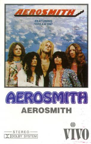 Aerosmith - Aerosmith 2