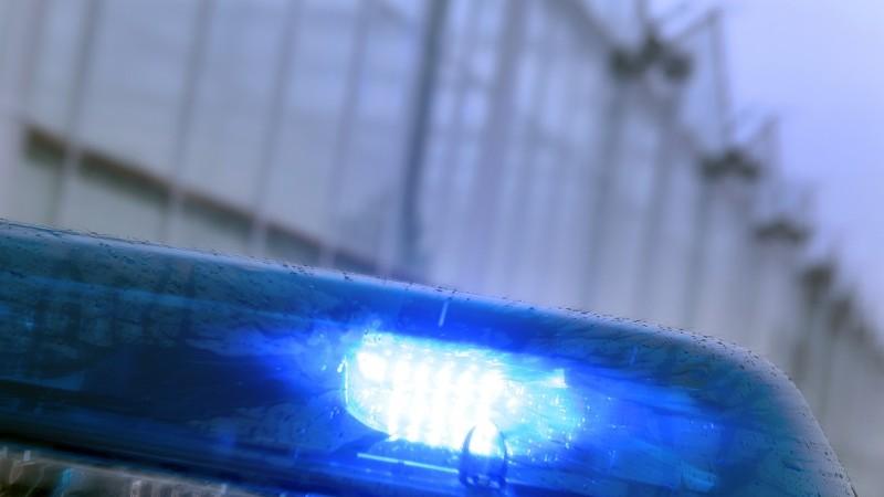 Politie schiet messentrekker neer (Foto: Stockfoto politie.nl)