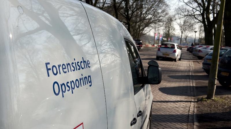DNA-match in zaak verkrachtte studente (Foto: stockfoto politie.nl)