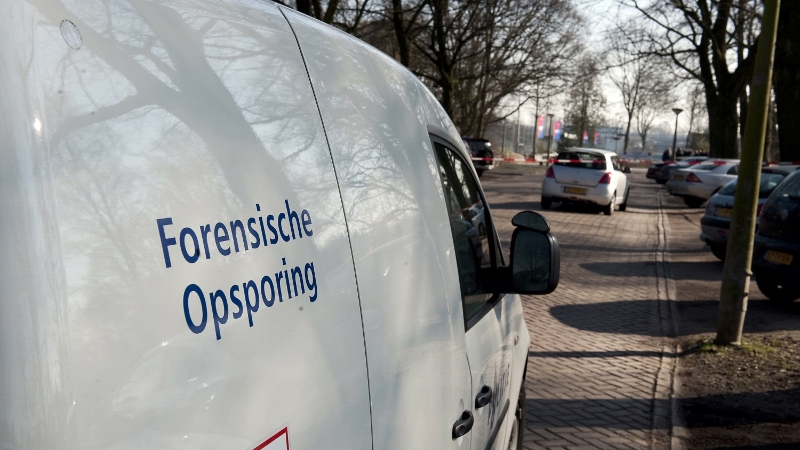 Arrestatie na steekincident Boxtel (Foto: stockfoto politie)