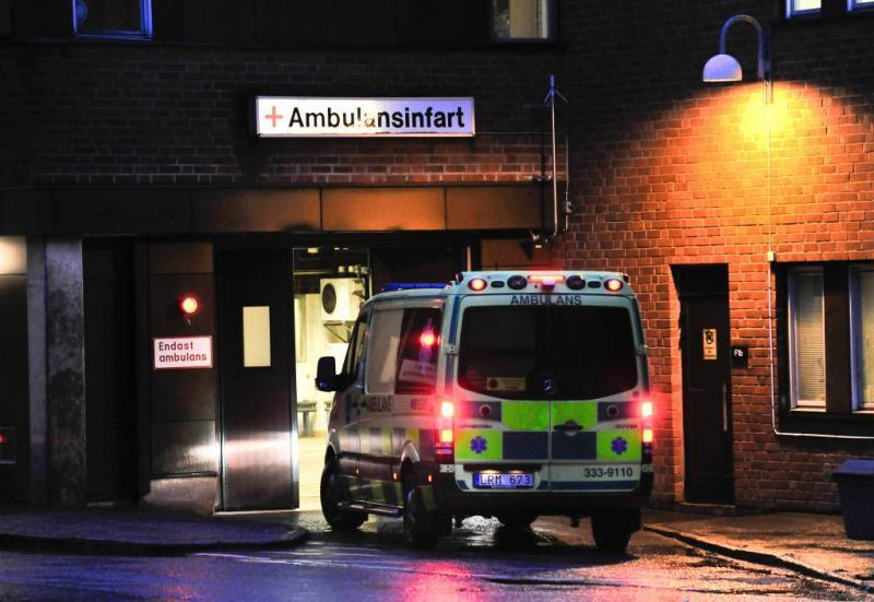 Zwaargewonde bij explosie Zweeds metrostation
