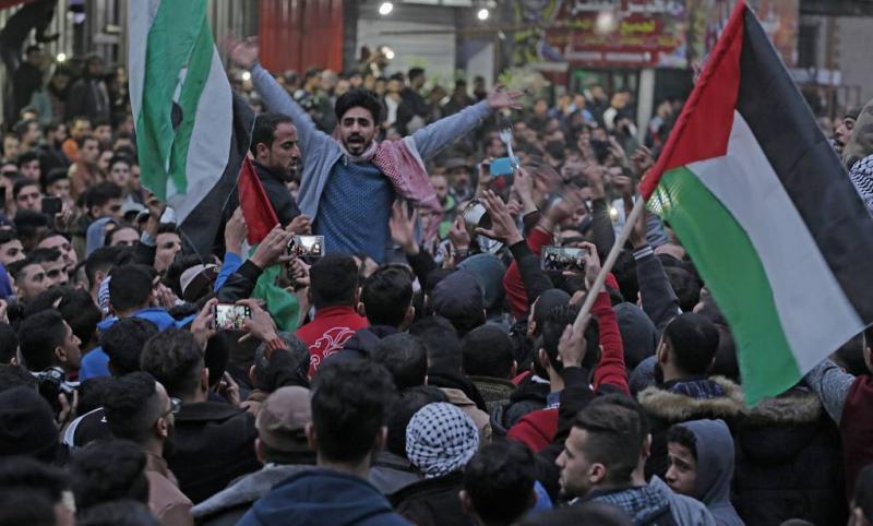 Israël herstelt energievoorziening Gazastrook