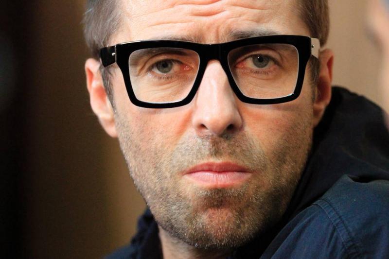 Liam Gallagher wilde Oasis-reünie zonder Noel