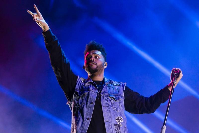 The Weeknd verbreekt banden met H&M