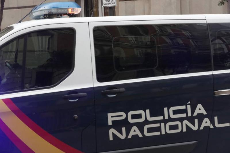 Spaanse gevangene komt bij in mortuarium