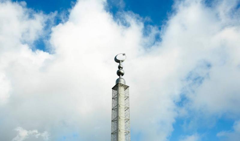 Excuses PVV'er Van Deún om moskee-uitspraak