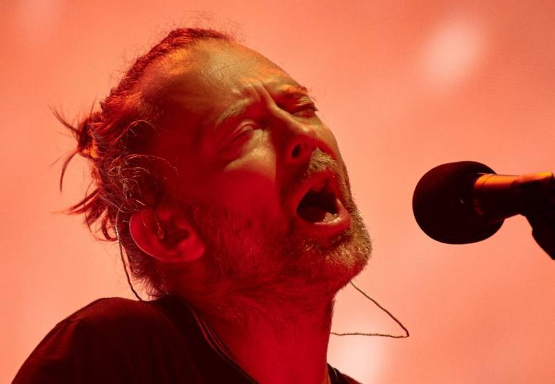 Radiohead: verhaal Lana del Rey klopt niet