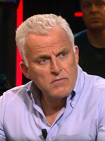 Peter R de Vries verdachte bij Opsporing Verzocht (WikiCommons/DWDD)