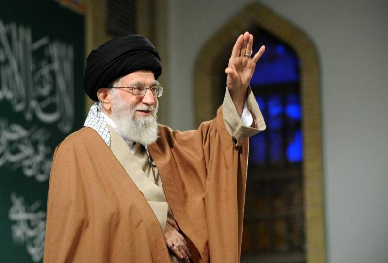 Iraanse leider: onze vijanden hebben gefaald