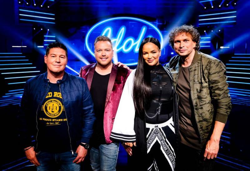 Jamai: Idols komt niet terug op tv
