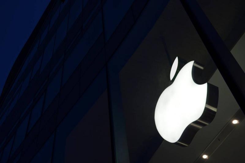 Data Chinese Apple-gebruikers naar China