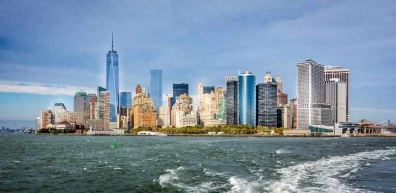 New York klaagt Shell aan wegens milieu