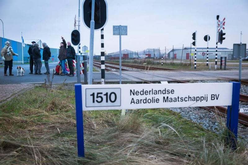 NAM verlaagt gasproductie in Groningen