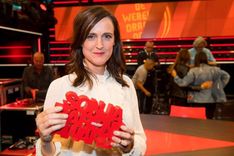 Janine Abbring weer presentator Zomergasten