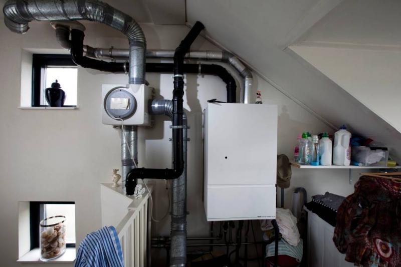 'Huishoudens gasvrij maken gaat niet zomaar'