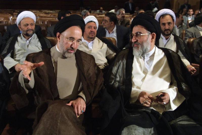 Iraanse geestelijke ontglipt Duitse justitie