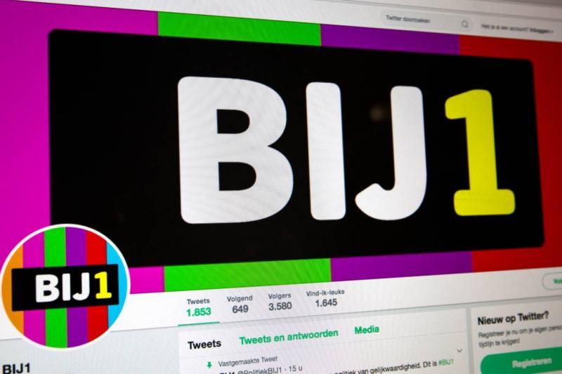 BIJ1-kandidaat Cailin Kuit trekt zich terug