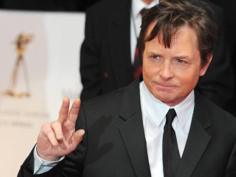 Rol Michael J. Fox in Designated Survivor