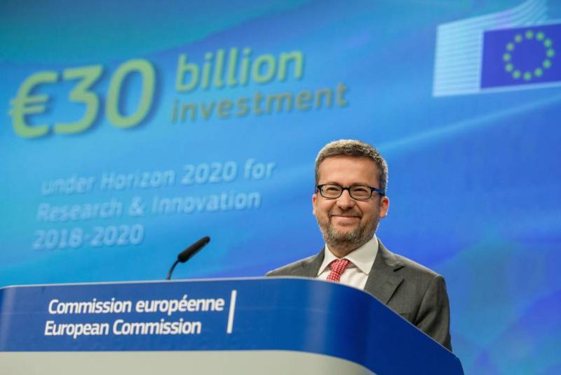 'EU moet miljard steken in supercomputers'