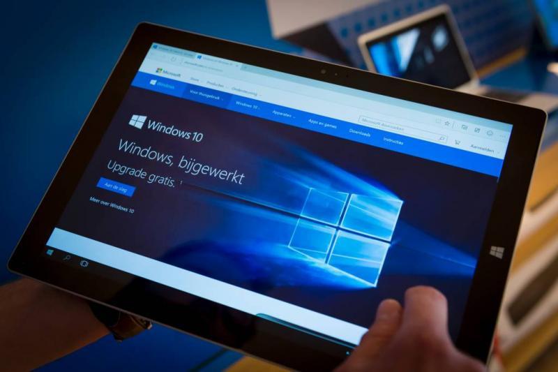 Microsoft-oplichters moeten betalen