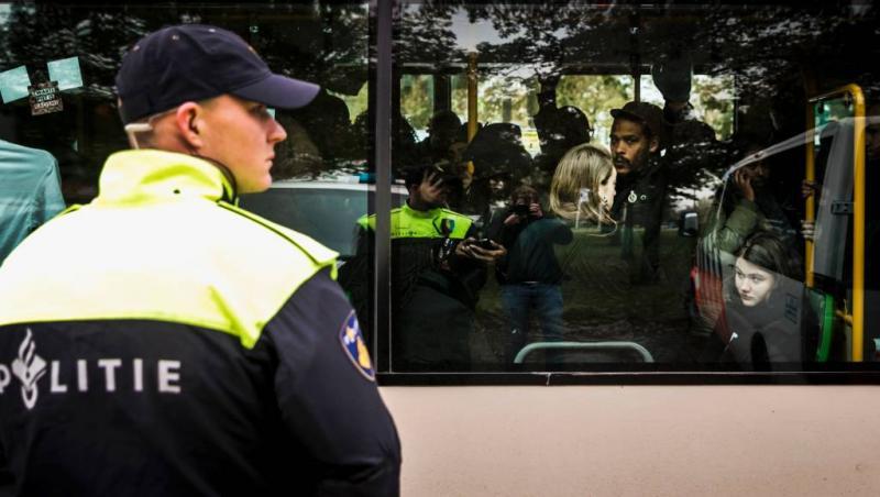 Tegenstanders Zwarte Piet 2016 niet vervolgd