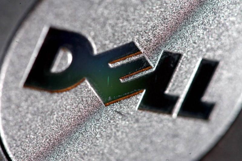 Dell maakt juwelen uit moederborden