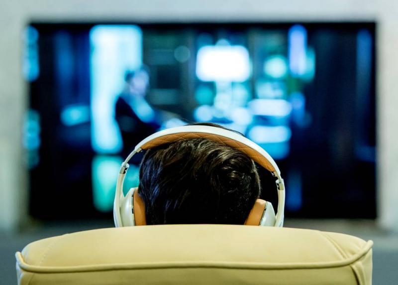 Illegale streamingdienst uit de lucht gehaald
