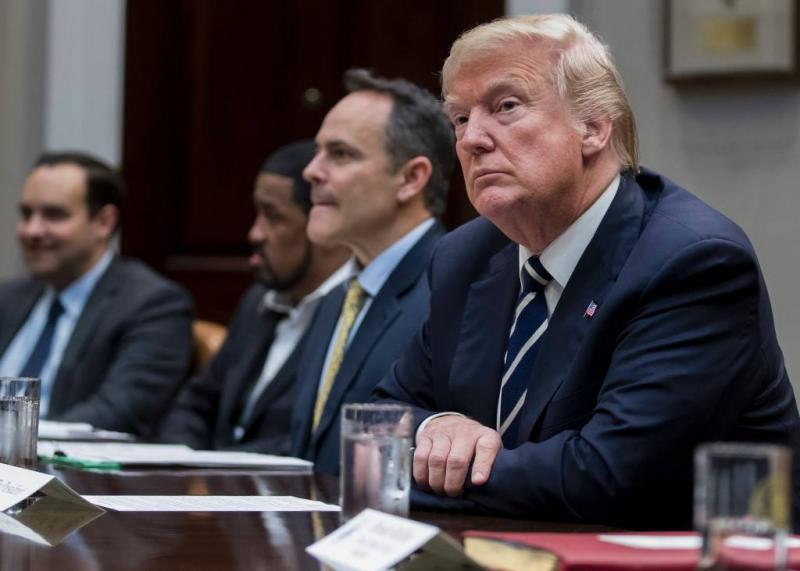 Trump weigert ambassade Londen te openen